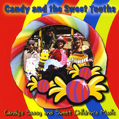 Candy's Sassy and Sweet Children's Music