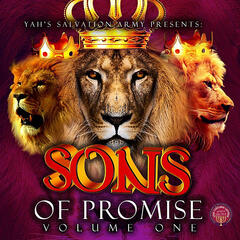 Songs of Promise, Vol. 1