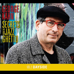 Secrets From The Jazz Ghetto, Vol. 2 (Dayside)