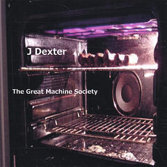 The great machine society