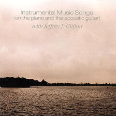 Instrumental Music Songs (on the piano and the acoustic guitar)