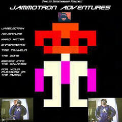 Jammotron Adventures
