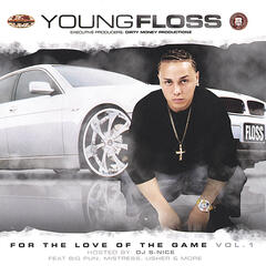 For The Love Of The Game Vol. 1