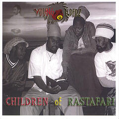 CHILDREN of RASTAFARI
