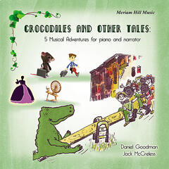 Crocodiles and Other Tales