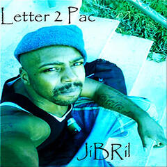 Letter 2 Pac - Single