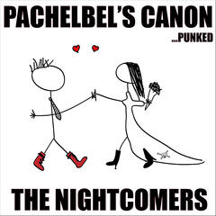 Pachelbel's Canon...Punked