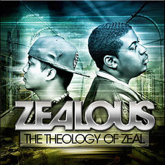 The Theology of Zeal