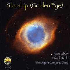 Starship (Golden Eye) - Single