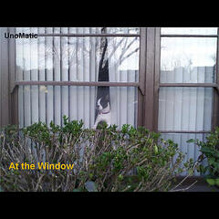 At the Window - EP