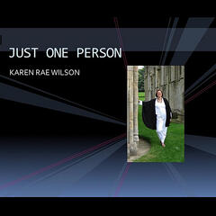 Just One Person - Single