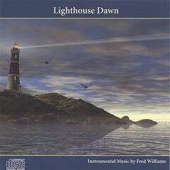 Lighthouse Dawn