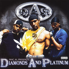 DAP: Diamonds & Platinum