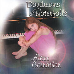 Daydreams and Waterfalls - produced by Michael Allen Harrison