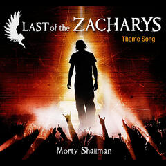 Last of the Zacharys:Theme Song for the Novel - Single
