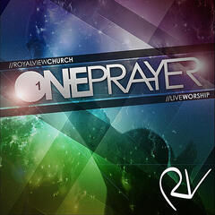 One Prayer: Live Worship