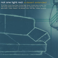 Not One Light Red: A Desert Extended