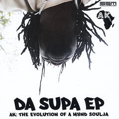 Da Supa - Ep: The evolution of a Myndsoulja