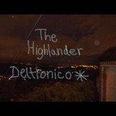 The Highlander - Single