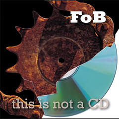 This Is Not A CD