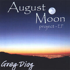 August Moon Project - EP
