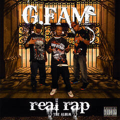 """Real Rap"" The Album"