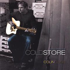 Songs From The Cold Store