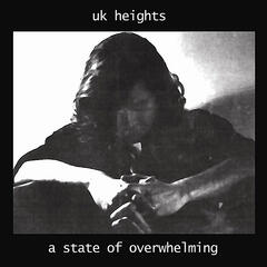 A State of Overwhelming - Single