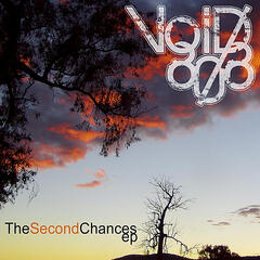 The Second Chances - EP