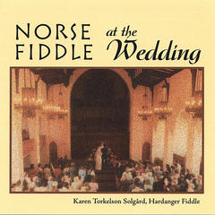 Norse Fiddle at the Wedding