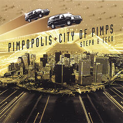 Pimpopolis City Of Pimps
