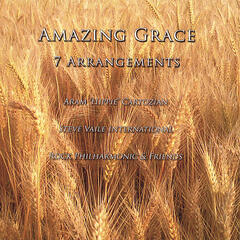 Amazing Grace- 7 Arrangements