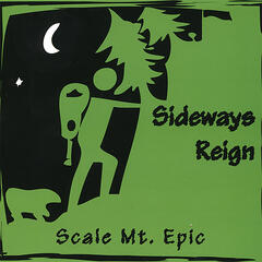 Scale Mt Epic (EP)