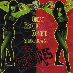 The Great Erotic Zombie Shakedown