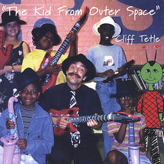 The Kid From Outer Space