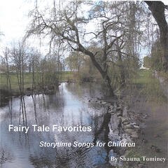 Fairy Tale Favorites: Storytime Songs for Children