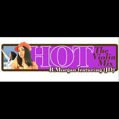 Hot...The Violin Mix