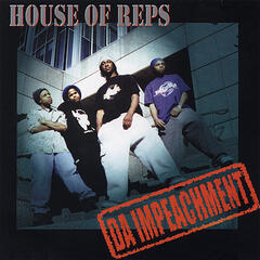 Da Impeachment Album
