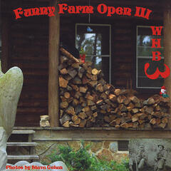 Funny Farm Open III