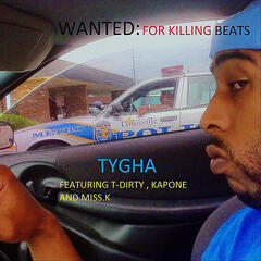 Wanted: For Killing Beats