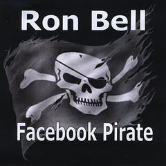 Facebook Pirate