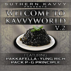 Welcome To Kavvyworld, Vol. 2
