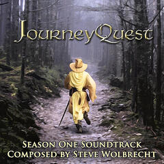 JourneyQuest (Season One Soundtrack)