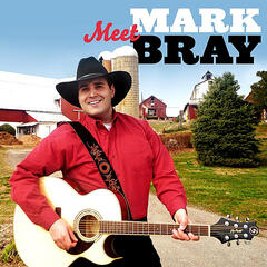 Meet Mark Bray