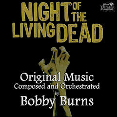 Night of the Living Dead (Original Theatrical Soundtrack)