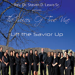 Lift the Savior Up
