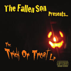 The Trick or Treat - LP