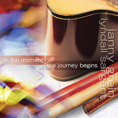 In the Moment - The Journey Begins