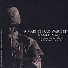 A Marine Iraq War Vet Named Matt - Single