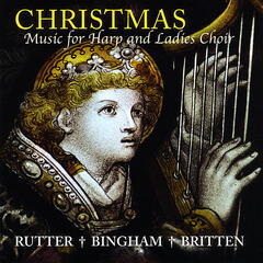 Christmas: Music for Harp and Ladies Choir